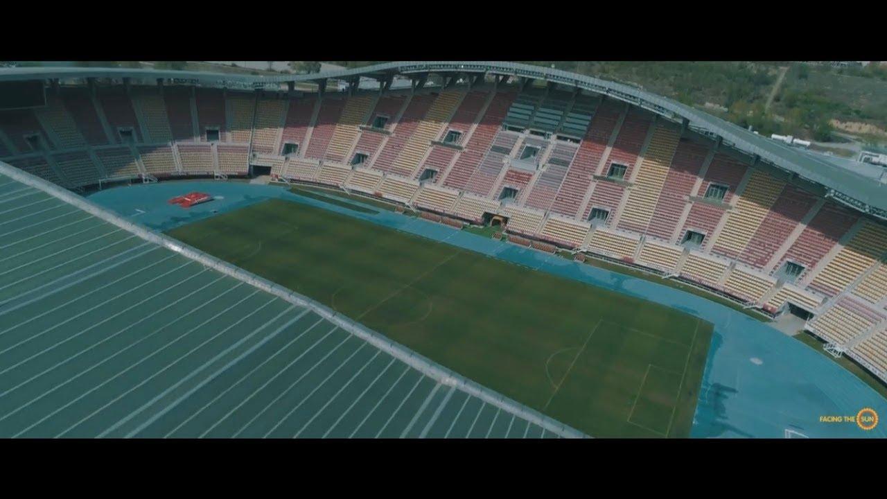 Slatkaristika feat. Tasko - Maradona [Official Video]