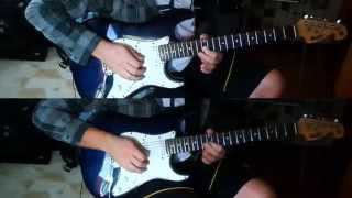 Dragon Ball Super - Opening - w/TAB (Guitars/ Bass/ Flute) Instrumental Cover