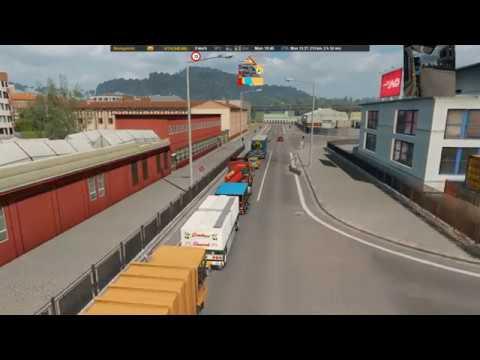 ETS2 Real Traffic Density 1 31 e