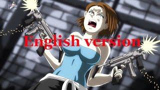 RESIDENT EVIL 3 EPIC PARODY (ENGLISH SUBS)