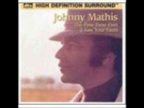 Johnny Mathis - Last Night I Didn't Get To Sleep At All