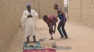 حسن جيلي السرقه في الصلاه
