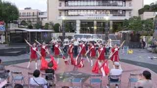 静岡県警察音楽隊 夕涼みコンサート(2013/8/30)②