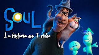 Soul : La Historia en 1 Video