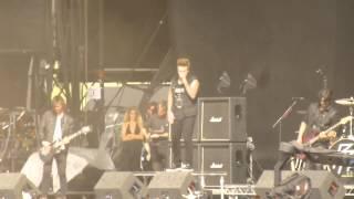 Papa Roach - Last Resort (HD) - Reading 2014 - 24.08.14