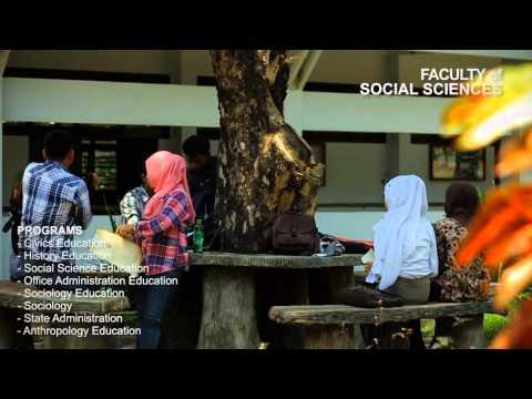 Universitas Negeri Makassar (UNM) Complete Video