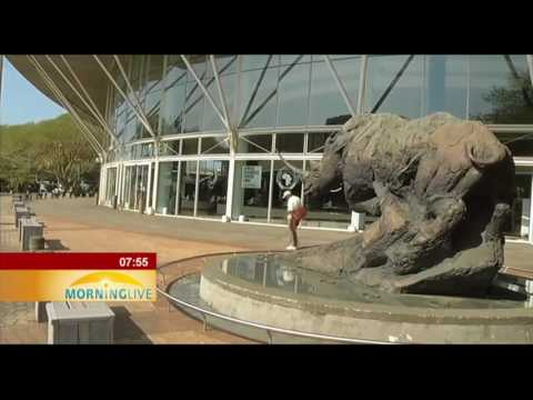 Durban ICC turns 20 years old