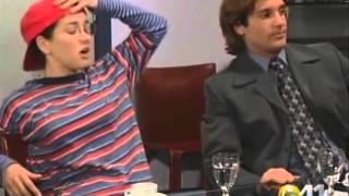 Милагрос (Natalia Oreiro) - предприниматель (Дикий ангел)