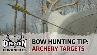 Video Bow Hunting Tip   How to Choose a Target for Bow Hunting download MP3, 3GP, MP4, WEBM, AVI, FLV Juli 2018