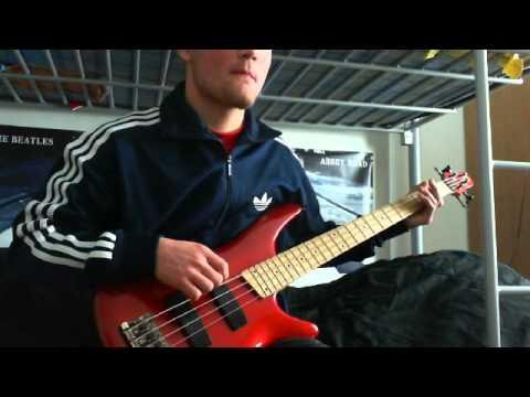 Still Dre Bass Cover - YouTube