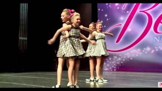 Dance Moms Audioswap, Hula Hoop