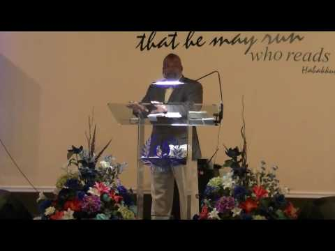 Message: Breathe On Me - Pastor Jeff Weathersby