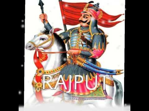 क्षत्रिय (Rajput) कुल में जन्म दिया प्रभु.....