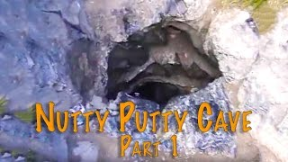 Nutty Putty Cave Part 1 of 5