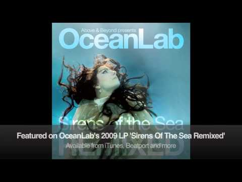 OceanLab - On The Beach (Andy Duguid Remix Album...