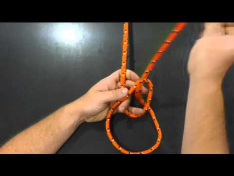 4 Mandatory Maritime Knots ~ Boating Knots You Need To Know HD