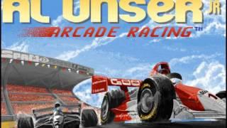 Al Unser Jr Arcade Racing Soundtrack 01