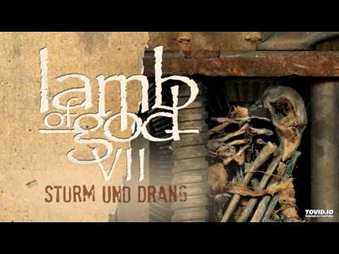 Lamb Of God - 512 (Instrumental)