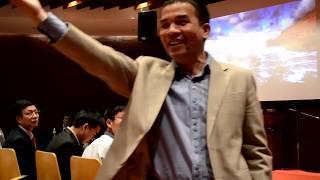 [Full HD] - Kỹ năng nuôi dạy con cái - Bài giảng hay nhất của DG Nguyễn Đình Luyện