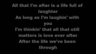 Life After You - Daughtry (w/ lyrics)