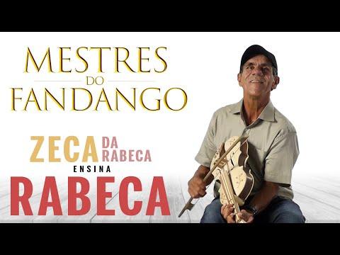 Aula de Fandango - José Martins Filho – Rabeca