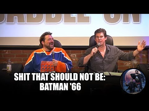 Shit That Should Not Be: Batman '66