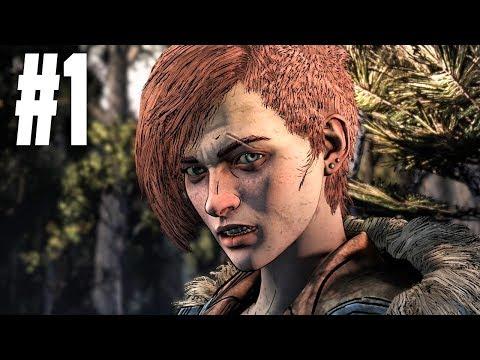 TORTURE! | The Walking Dead The Final Season Episode 3 - Part 1