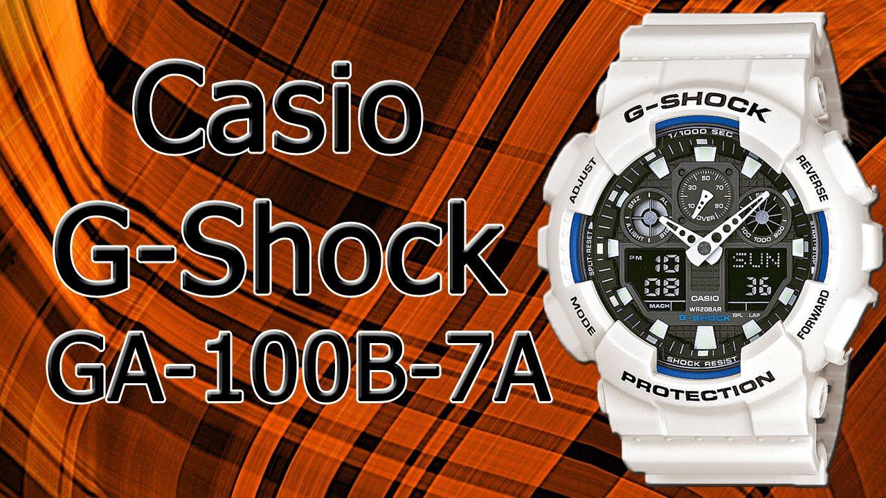 Неубиваемые наручные часы Casio G-Shock G-8900A-1E купить в Москве .