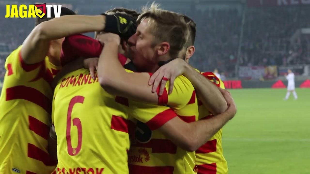 Wokół meczu Górnik vs Jaga 24.11.2017