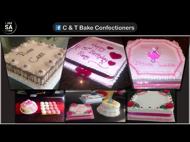 Charles Bake Confectioners