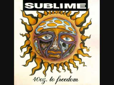 Sublime   Were Only Gonna Die From Our Own Arrogance