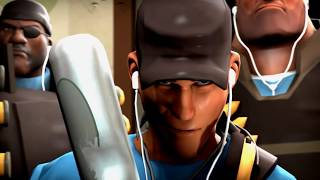 The History & Evolution Of Team Fortress