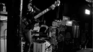 The Chariot - Evan Perks (Live 12/08/12)
