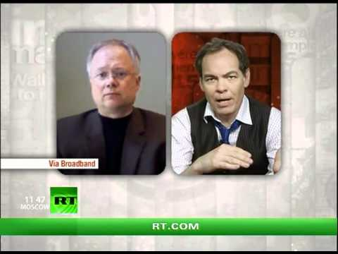 Keiser Report: Blind Cult of America (E142)