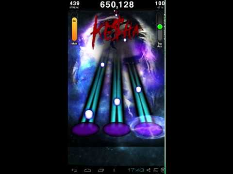|Tap Tap Revenge 4| Ke$ha - We R Who We R |Extreme|