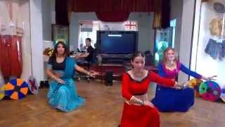 Daiya Daiya Daiya Re - Dance group Lakshmi
