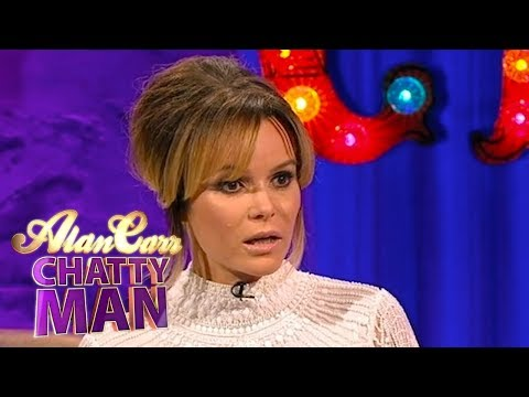 Amanda Holden Remembers Meeting Jimmy Savile | Full Interview | Alan Carr: Chatty Man