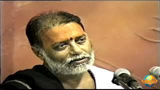 Day 4 - Manas Navdha Bhakti   Ram Katha 511 - Kolkata   04/02/1997   Morari Bapu