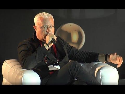 Как создать успешный бизнес с нуля без стартовых затрат? Александр Лебедев на форуме «Атланты»