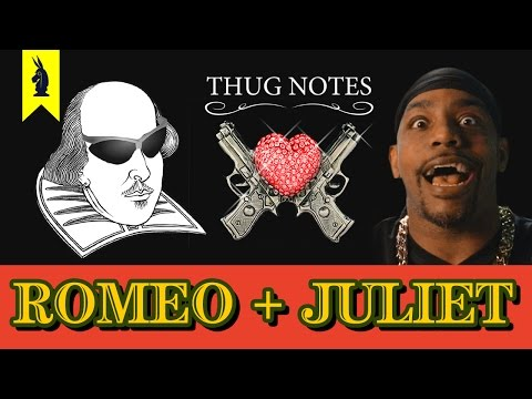 Romeo and Juliet (Shakespeare) - Thug Notes Summary and Anal