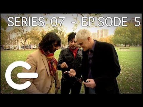 The Gadget Show - Series 7 Episode 5