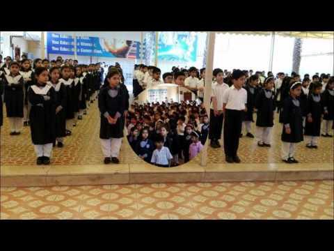 Assembly Hall Of Dhuha International School