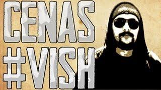 CENAS #VISH 01 - BF3 [1337 GAMEPLAY]