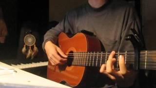 Công chúa bong bóng - Bảo Thy - guitar cover wizardrypro MVI 9869