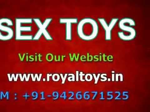Sex Toys  in  Surat, Sex Toys  in India, +91-9426 67 1525,   www.royaltoys.in thumbnail