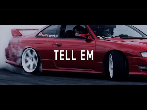 "Tyga Type Beat – ""Tell Em""   Offset Club Instrumental   Trap Rap Beat 2021"