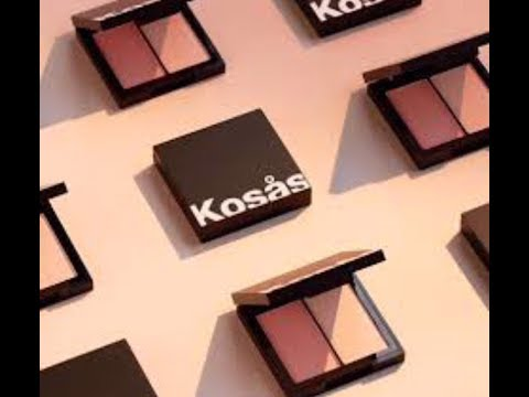 Kosas Color Light Swatches Et Revue