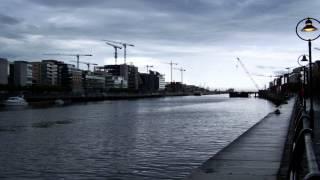 The Ferryman (irish song) - tin whistle