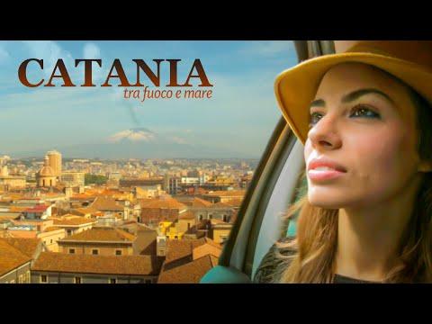 Catania | Tra Fuoco e Mare