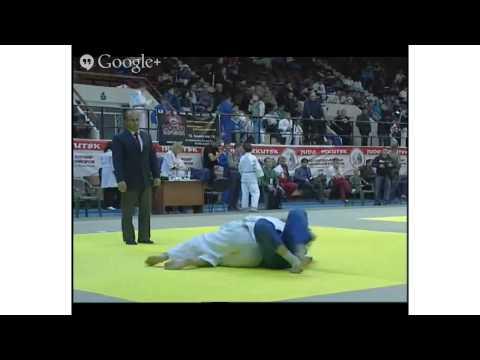 Judo Irkutsk 2013 cam 1